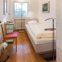 Hotel Freiheit 3* Стандартный номер с различными типами кроватей