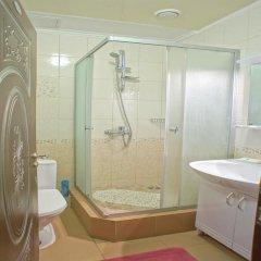 Гостиница JOY Стандартный номер разные типы кроватей фото 27