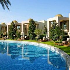 Gloria Serenity Resort 5* Стандартный номер с различными типами кроватей фото 15