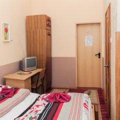 Эпл Хостел Львов комната для гостей фото 2