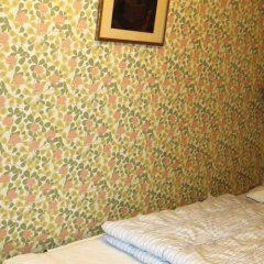 Hostel Bed and Breakfast комната для гостей