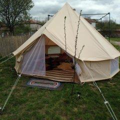 Отель Camping Kromidovo Болгария, Сандански - отзывы, цены и фото номеров - забронировать отель Camping Kromidovo онлайн приотельная территория