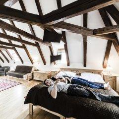 Отель Archibald At the Charles Bridge 4* Стандартный номер с различными типами кроватей фото 8