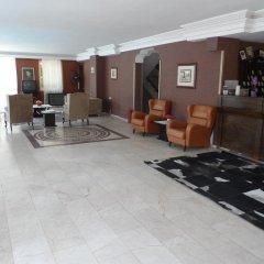 Sebnem Apart & Studios Турция, Мармарис - 1 отзыв об отеле, цены и фото номеров - забронировать отель Sebnem Apart & Studios онлайн интерьер отеля фото 2