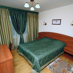 Гостиница Планета 2* Люкс с разными типами кроватей фото 6