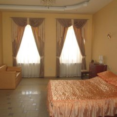 Гостиница Ришельевский Улучшенные апартаменты разные типы кроватей фото 16