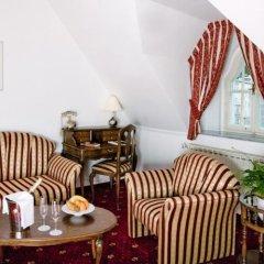 Отель Orea Palace Zvon Марианске-Лазне в номере