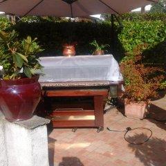 Отель Villa Palmira Италия, Шампорше - отзывы, цены и фото номеров - забронировать отель Villa Palmira онлайн фото 4