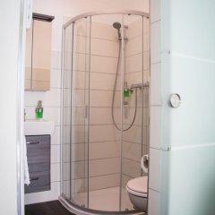 Hotel Wolmirstedter Hof 3* Стандартный номер с различными типами кроватей фото 7