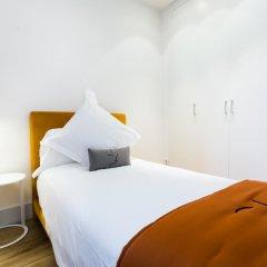 Апартаменты Cosmo Apartments Sants Барселона спа