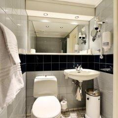 Отель Jæren Hotell 3* Стандартный номер с двуспальной кроватью фото 6