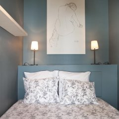 Отель Be&Be Sablon 11 Апартаменты с различными типами кроватей фото 6