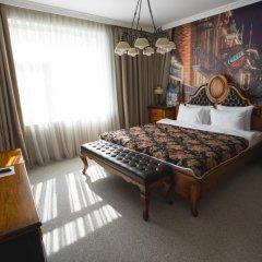 Бутик Отель Баку 3* Полулюкс с различными типами кроватей фото 2