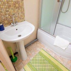 Patio Hostel Irkutsk Кровать в общем номере с двухъярусной кроватью фото 3