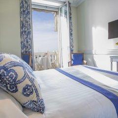 Отель Splendid Cannes Франция, Канны - 8 отзывов об отеле, цены и фото номеров - забронировать отель Splendid Cannes онлайн комната для гостей фото 4