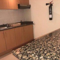 Отель Golden Tulip Sharjah Стандартный номер с различными типами кроватей фото 2