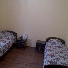 Гостевой Дом Мирный комната для гостей фото 4