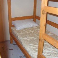 Your Хостел Кровать в общем номере