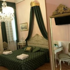 Hotel Mignon 3* Номер Делюкс с различными типами кроватей фото 5