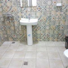 """Гостиница Aparthotel """"Deputatsky"""" в Сочи отзывы, цены и фото номеров - забронировать гостиницу Aparthotel """"Deputatsky"""" онлайн ванная фото 2"""