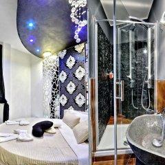 Отель Suite Paradise 3* Номер Делюкс с различными типами кроватей фото 8
