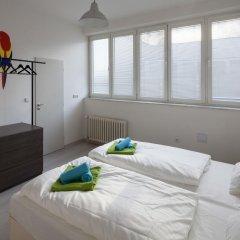 Апартаменты Premier Apartments Wenceslas Square Апартаменты с двуспальной кроватью фото 20