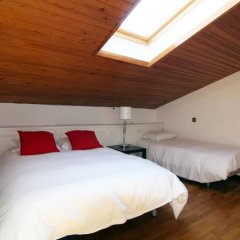 Апартаменты Aparsol Apartments Апартаменты с различными типами кроватей фото 2