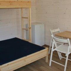 Отель Odda Camping Стандартный номер с различными типами кроватей фото 2