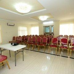 Отель Prenox Hotels And Suites