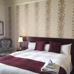 Cabot Court Hotel 4* Номер Делюкс с различными типами кроватей фото 4