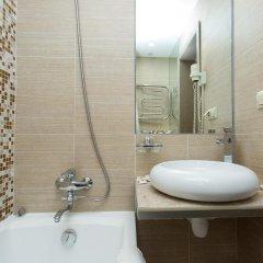 Гостиница Арбат Хауз 4* Реновированный номер с различными типами кроватей фото 13