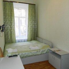 Мини отель Милерон Кровать в общем номере фото 18