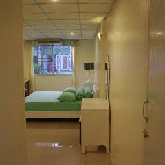 Отель The Gemstone Bangkok Бангкок комната для гостей фото 3