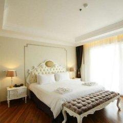 Отель Miracle Suite 4* Номер Делюкс с различными типами кроватей фото 4