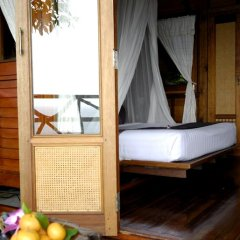 Отель Thipwimarn Resort Koh Tao 3* Студия с различными типами кроватей фото 7
