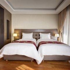 Gray Boutique Hotel and Spa 5* Представительский люкс с различными типами кроватей