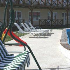 Гостиница Гранд Сокольники бассейн фото 3