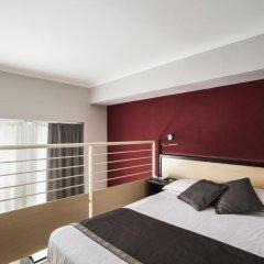 Отель ibis Styles Milano Centro 3* Стандартный номер с различными типами кроватей фото 10