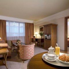 Sheraton Zagreb Hotel 5* Номер Делюкс с разными типами кроватей фото 2