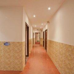 Отель Xiamen Cicadas Sleeping Inn Китай, Сямынь - отзывы, цены и фото номеров - забронировать отель Xiamen Cicadas Sleeping Inn онлайн интерьер отеля