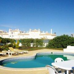 Отель Villa Gale Andre Португалия, Албуфейра - отзывы, цены и фото номеров - забронировать отель Villa Gale Andre онлайн бассейн фото 2
