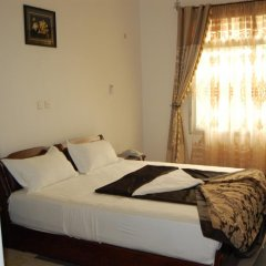 City Hill Hotel комната для гостей фото 3