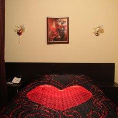 Гостиница MarianHall 3* Стандартный номер с двуспальной кроватью фото 4