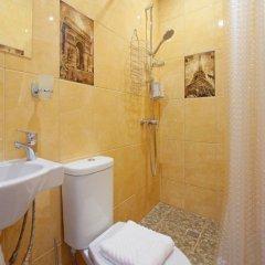 Мини-Отель Аморе Стандартный номер с разными типами кроватей фото 15