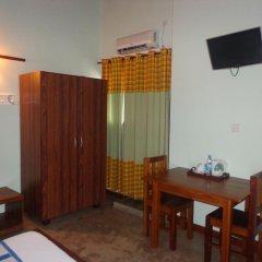 Отель Blue Elephant Guest House удобства в номере