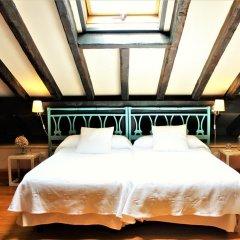 Отель La Casona de Suesa комната для гостей фото 4