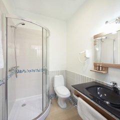 Отель Копала Рике ванная фото 2