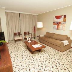 Отель Skyna Hotel Luanda Ангола, Луанда - отзывы, цены и фото номеров - забронировать отель Skyna Hotel Luanda онлайн комната для гостей фото 4