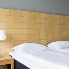 Comfort Hotel Stavanger 3* Стандартный номер с двуспальной кроватью
