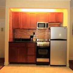 Апартаменты Radio City Apartments в номере фото 5